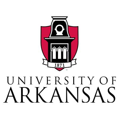 Logo University of Arkansas