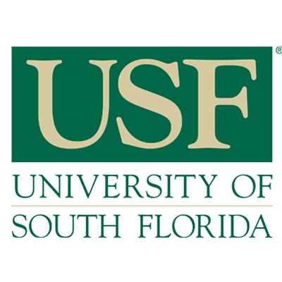 Logo University of South Florida